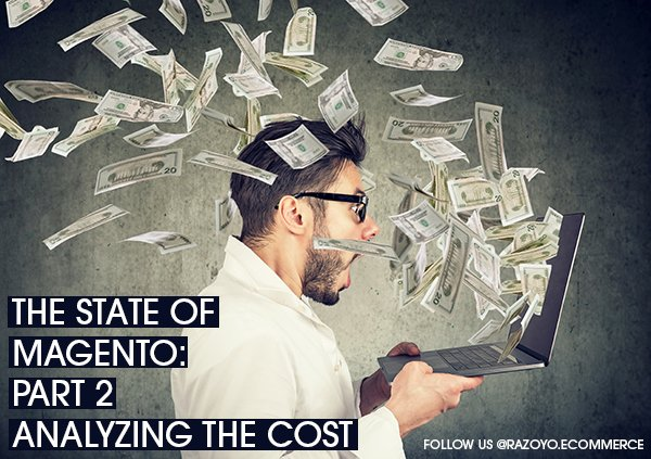State of Magento 2 - Part 2 - Cost of Ownership